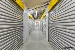 Image of CubeSmart Self Storage - Baldwin Facility on 1170 Atlantic Avenue  in Baldwin, NY - View 2