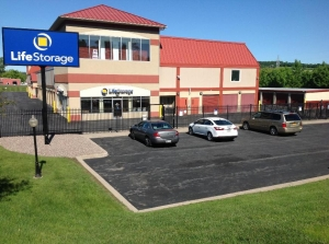 Image of Life Storage - Camillus Facility on 104 Bennett Road  in Camillus, NY - View 2