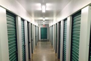 Image of Mesa Secure Storage and U-Haul Facility on 2253 East University Drive  in Mesa, AZ - View 3