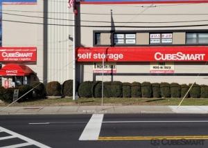 Image of CubeSmart Self Storage - Ridgefield Facility at 552 Grand Avenue  Ridgefield, NJ