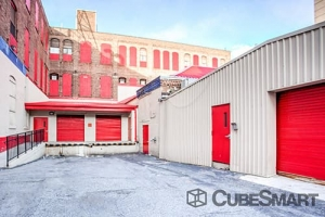 Image of CubeSmart Self Storage - Bronx - 395 Brook Ave Facility at 395 Brook Ave  Bronx, NY