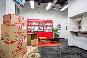 Image of CubeSmart Self Storage - Bronx - 395 Brook Ave Facility on 395 Brook Ave  in Bronx, NY - View 3