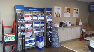 Image of Life Storage - Bluffton Facility on 19B Sheridan Park Circle  in Bluffton, SC - View 3
