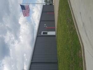 Jackson Climatemp Storage
