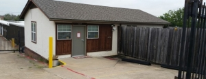 Image of All American City Self Storage Facility at 1209 East Belt Line Road  DeSoto, TX