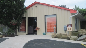 Image of Airport Mini Storage - Cleveland - 4961 Old Grayton Facility at 4961 Old Grayton  Cleveland, OH