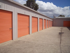 Red Dot Storage - N Delany Road