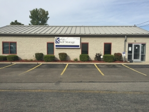 Simply Self Storage - Reynoldsburg, OH - Tussing Rd