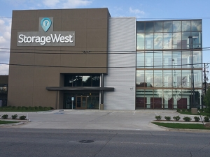 Image of Storage West - The Heights Facility at 1526 North Shepherd Drive  Houston, TX