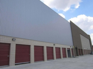 Image of Storage West - The Heights Facility on 1526 North Shepherd Drive  in Houston, TX - View 2