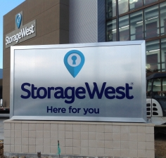 Image of Storage West - The Heights Facility on 1526 North Shepherd Drive  in Houston, TX - View 4