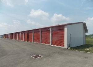 Image of Simply Self Storage - 7533 Woodcutter Drive - Powell Facility on 7533 Woodcutter Drive  in Powell, OH - View 4