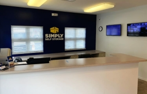Simply Self Storage - 841 Taylor Station Road - Gahanna - Photo 10