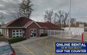 Simply Self Storage - 841 Taylor Station Road - Gahanna - Photo 1