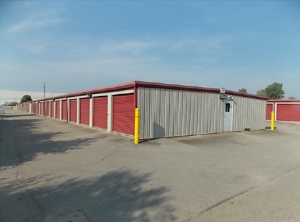Simply Self Storage - 4600 Fisher Road - Columbus - Photo 3