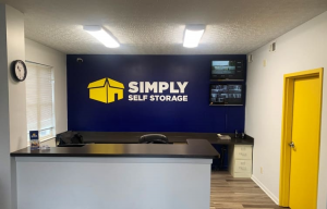 Simply Self Storage - 4600 Fisher Road - Columbus - Photo 5