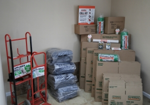 Picture of Cahokia Storage
