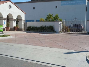 Image of Extra Space Storage - Ladera Ranch - Terrace Road Facility on 30 Terrace Road  in Ladera Ranch, CA - View 2