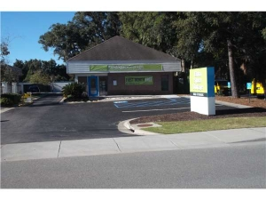 Image of Extra Space Storage - Mt Pleasant - Bowman Rd Facility at 1117 Bowman Road  Mount Pleasant, SC