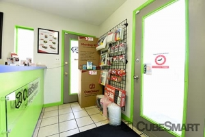 CubeSmart Self Storage - Las Vegas - 4490 E Lake Mead Blvd - Photo 3