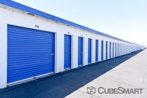 CubeSmart Self Storage - Las Vegas - 4490 E Lake Mead Blvd - Photo 5