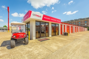Go Store It Self Storage- Chattanooga
