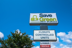 Cheap Storage Units At Save Green Self Storage Formerly Go Store It