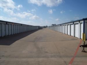 Assured Self Storage - Big Town