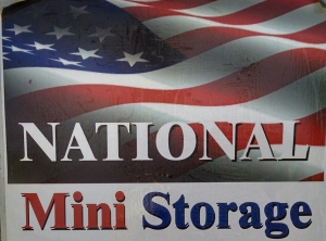 Picture of National Mini Storage