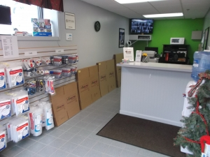 Image of RightSpace Storage - Londonderry Facility on 9 Londonderry Road  in Londonderry, NH - View 3