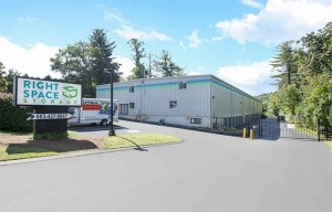 Image of RightSpace Storage - Londonderry Facility at 9 Londonderry Road  Londonderry, NH