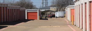 Image of Self-Store @ Coit Facility on 613 Coit Road  in Plano, TX - View 2