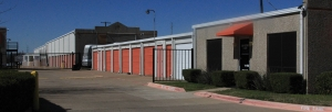 Image of Self-Store @ Coit Facility at 613 Coit Road  Plano, TX