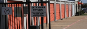 Image of Self-Store @ Coit Facility on 613 Coit Road  in Plano, TX - View 4