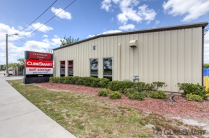 Image of CubeSmart Self Storage - Kissimmee - 1004 North Hoagland Boulevard Facility at 1004 North Hoagland Boulevard  Kissimmee, FL