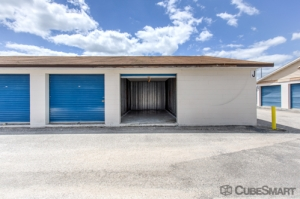 Image of CubeSmart Self Storage - Kissimmee - 1004 North Hoagland Boulevard Facility on 1004 North Hoagland Boulevard  in Kissimmee, FL - View 2