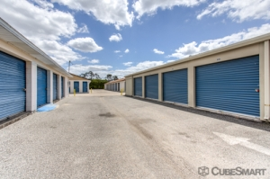 Image of CubeSmart Self Storage - Kissimmee - 1004 North Hoagland Boulevard Facility on 1004 North Hoagland Boulevard  in Kissimmee, FL - View 3