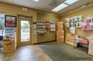 Picture of CubeSmart Self Storage - Kissimmee - 1004 North Hoagland Boulevard