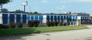 Storage Express - Evansville - Tippecanoe