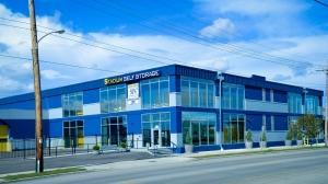 Image of Stadium Self Storage - West Milwaukee - 4000 W. Burnham St - 53215 Facility at 4000 West Burnham Street  Milwaukee, WI