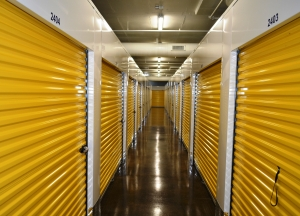 Image of Stadium Self Storage - West Milwaukee - 4000 W. Burnham St - 53215 Facility on 4000 West Burnham Street  in Milwaukee, WI - View 4