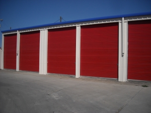 Iron Guard Storage - Tomball