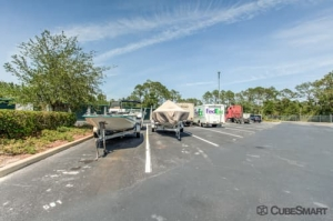 CubeSmart Self Storage - Palm Coast - Photo 9
