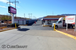 CubeSmart Self Storage - El Paso - 9447 Diana Dr - Photo 6