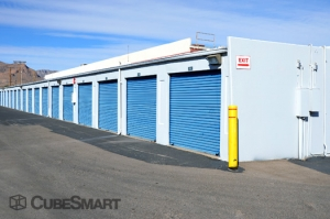 CubeSmart Self Storage - El Paso - 9447 Diana Dr - Photo 7