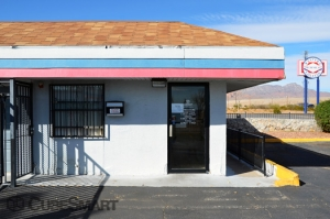 CubeSmart Self Storage - El Paso - 9447 Diana Dr - Photo 10