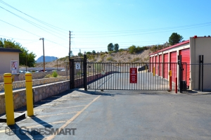 CubeSmart Self Storage - El Paso - 5201 N Mesa St - Photo 5