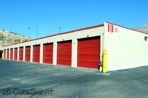 CubeSmart Self Storage - El Paso - 5201 N Mesa St - Photo 6