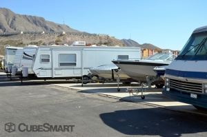 CubeSmart Self Storage - El Paso - 5201 N Mesa St - Photo 7