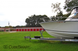 CubeSmart Self Storage - Fernandina Beach - Photo 6
